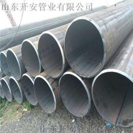 焊接钢管为什么要选择直缝钢管