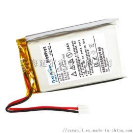 3.7V 2000mAh数码音箱锂电池