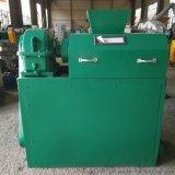 肥料擠壓式造粒設備 細度可調對輥擠壓造粒機