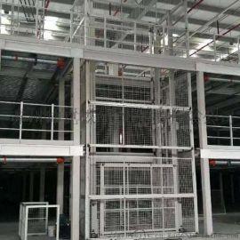 佰旺牌广州货梯升降机东莞货梯升降机惠州货梯升降机