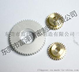 广东电动工具齿轮加工厂家 传动机械齿轮加工厂商