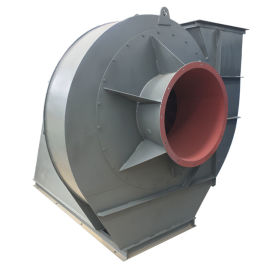 Y5-54    8D定制耐高温离心引风机