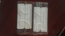 KN95口罩包装机 回转式 上走纸枕式包装机设备