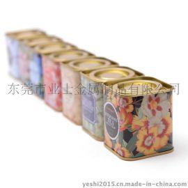(东莞虎门)马口铁食品包装铁罐(铁盒)