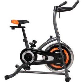 欧康动感单车健身车家用超静音室内健身器材脚踏车减肥运动自行车