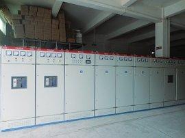 GGD型固定式动力配电箱