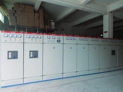 GGD型固定式動力配電箱