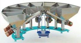 pvc全自动混料机小料机辅料混料系统