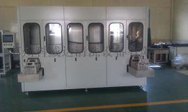 真空碳氢超声波清洗机 ,全自动四槽真空碳氢机