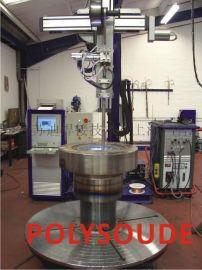 POLYSOUDE 自动氩弧焊机 堆焊设备