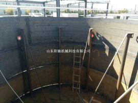 UASB厌氧反应器 工业养殖废水处理设备
