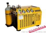 VF-0.1/200型氣密性檢測用高壓空氣壓縮機