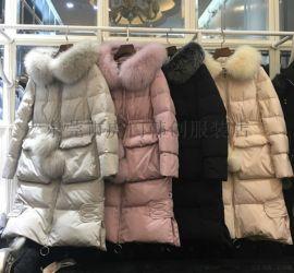 便宜女士棉衣外套地攤貨雜款羽絨服庫存服裝棉襖清