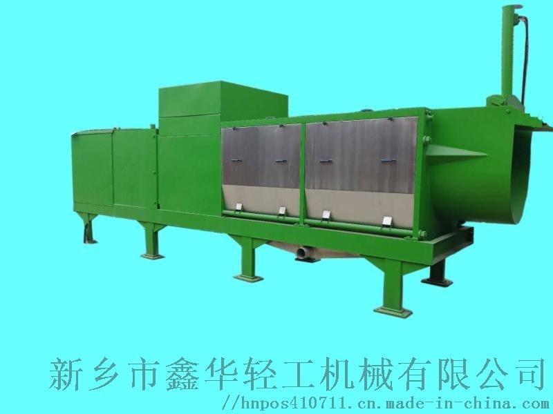 50t/h环保脱水机 工业脱水机 垃圾蔬菜脱水机
