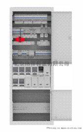 全新中兴ZXDU58 T301直流开关电源柜