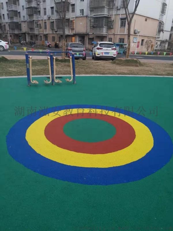 衡陽塑膠球場地坪材料包施工價格美麗