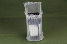 摄像头气柱袋、安防电子产品包装充气袋、缓冲气囊袋、缓冲袋
