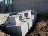 學校污水處理設備,濰坊污水處理設備