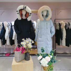 母女装夏装北京唯众良品服装店在什么地方库存尾货服装女式夹克原单外贸女装地摊**女装批发