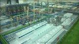 连云港绿色能源化工沙盘设计制作_北京凡古模型