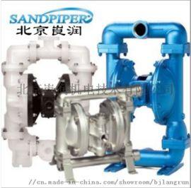 胜佰德Sandpiper气动隔膜泵