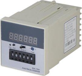 工业计数器拨码计数器 EDC-7P61拨码计数器