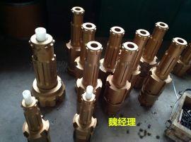 三明链条式潜孔钻机配件