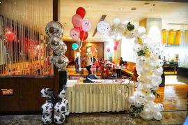 昆明,花語花香,氣球慶典,氣球典禮,商務會展氣球