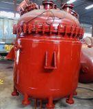 搪瓷反应釜(500L)
