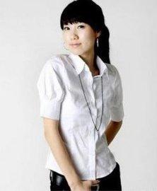 短袖衬衫(BL-001)