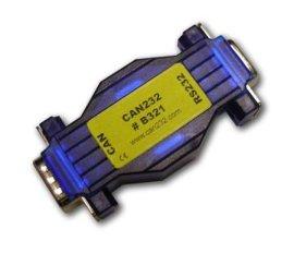 转换器CAN-RS232