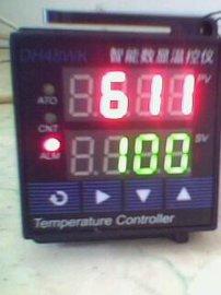 北京东昊力伟DH48WK智能PID温控仪