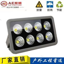 AE照明AE-TGD-01LED投光灯400瓦聚光防水户外灯室外灯泛光灯广告灯