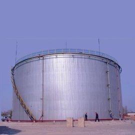 绵阳不锈钢油罐 绵阳30吨油罐 绵阳储气罐
