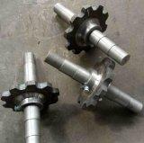 刮板机链轮   厂家直供一站式刮板机配件