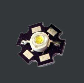 大功率LED灯珠(WB-3W)