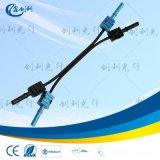 HFBR-4533Z HFBR-4531Z塑料光纖跳線高低壓逆變器1.0外2.2T-1521Z