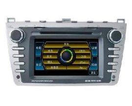 马自达睿翼专车专用DVD导航仪(CA3641G)