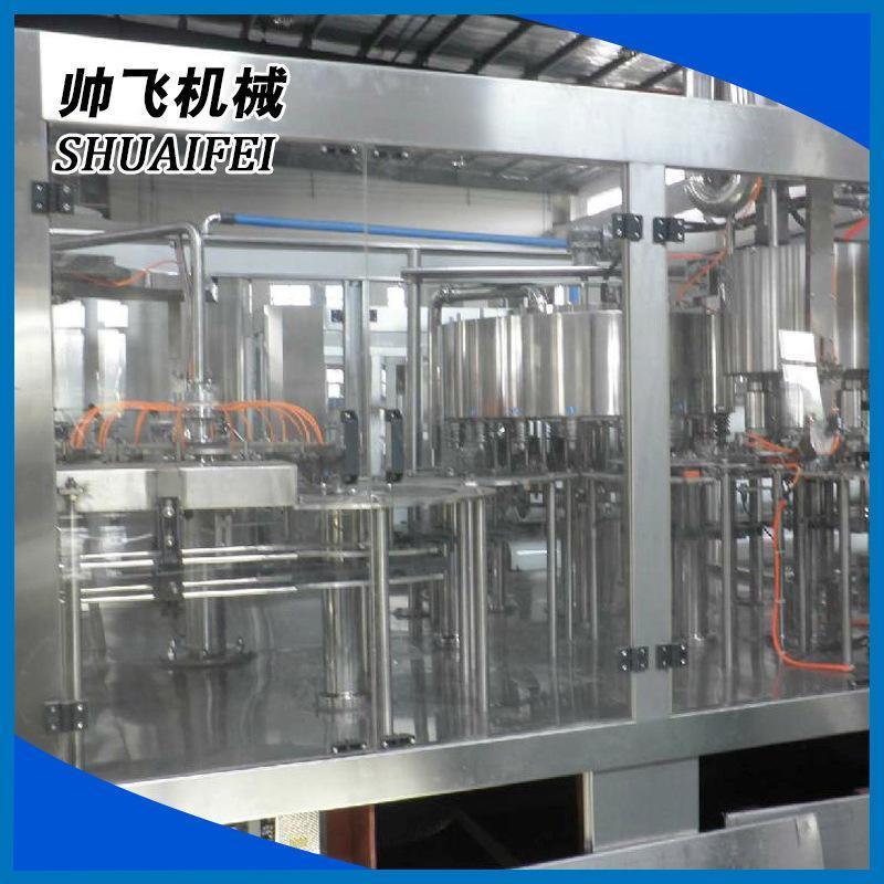 反滲透純淨水設備 全套礦泉水生產線特價