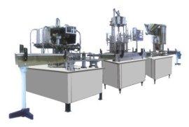 不含气饮料系列瓶装生产线(GFP)