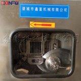 XF-Q-600 豬肉、牛肉切丁機,蔬菜切丁機