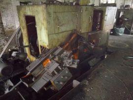 转让回收二手冷墩机二手上海多工位冷镦机