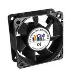 供應 直流電源6025散熱風扇 12V靜音風扇