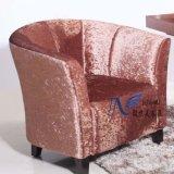 卡座沙发 单人沙发 包间软座厂家批发 新款布艺沙发直销