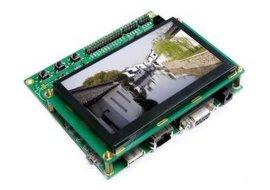 周立功-致远电子ARM开发板0利润