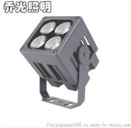乔光照明厂家供应LED超窄束光投光灯一束光投光灯