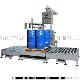 自动灌装机,液体灌装秤,20L灌装机