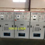 XGN15-12柜体 高压六坲化流柜体