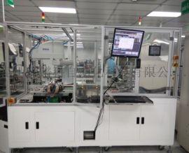 PCBA 在线自动化测试设备