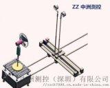 電風扇風量測試系統中洲測控廠家直銷可定製